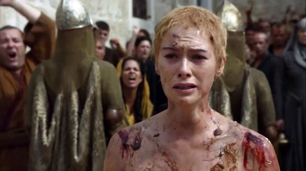 HBO / 'Gra o tron'