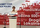 Jadwiga Emilewicz ogłosiła, że w Poznaniu wygrał Andrzej Duda. Tylko, że to nieprawda