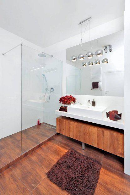 łazienka Zalety Kabiny Bez Brodzika
