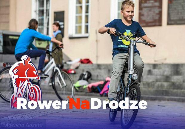 Dziecko Na Rowerze Przepisy Zasady Jazda Po Chodniku