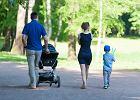 Mandat za spacer z dzieckiem. Kiedy możemy go dostać podczas pandemii koronawirusa?