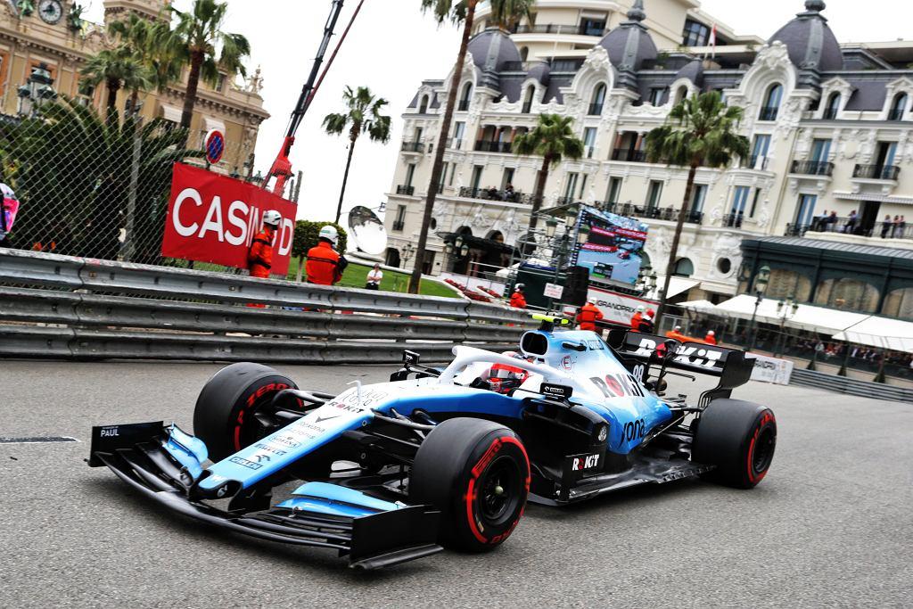bMotor Racing - Formula One World Championship - Monaco Grand Prix - Thursday - Monte Carlo, Monaco