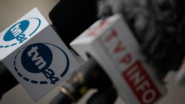 KRRiT nadal nie przedłużyła koncesji na nadawanie TVN24