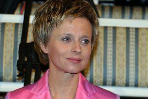 Jolanta Pieńkowska w 2004 roku