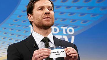 Z trzeciej ligi hiszpańskiej do Bundesligi. Xabi Alonso wraca do Niemiec