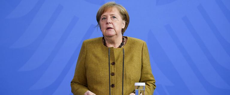 """Niemcy wprowadziły """"hamulec bezpieczeństwa"""" w celu walki z epidemią"""