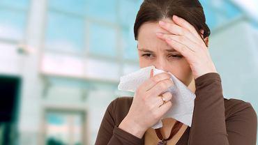 Jedynym zabezpieczeniem przed grypą są szczepienia.