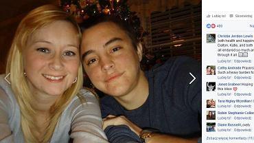 Katie i Dalton Prager