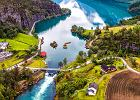 Norweskie fiordy na wyciągnięcie ręki! Skorzystaj ze świetnych ofert Last Minute - rejs marzeń czeka!