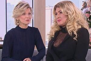 Magda Mołek, Beata Kozidrak