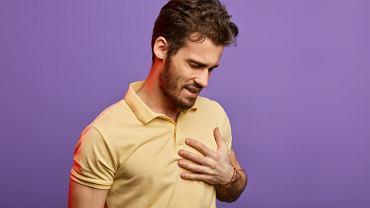 Wszelkie objawy arytmii (zaburzeń rytmu serca) najlepiej wyjaśnić z lekarzem