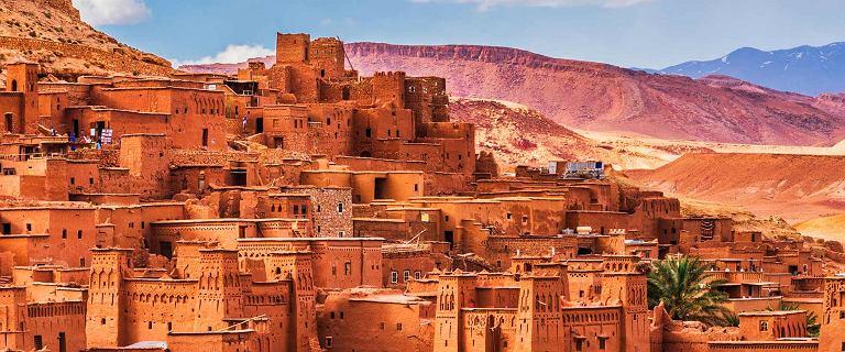 Czarujące Maroko! Wypoczywaj i zwiedzaj - wycieczki na sezon 2019 już za niecałe 2500 zł!