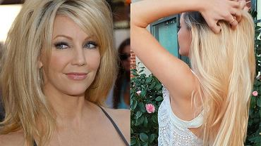 Heather Locklear, Ava Sambora