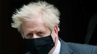 Boris Johnson (zdjęcie ilustracyjne)