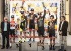 Cyprus Sunshine Cup: Kross Racing Team triumfuje!
