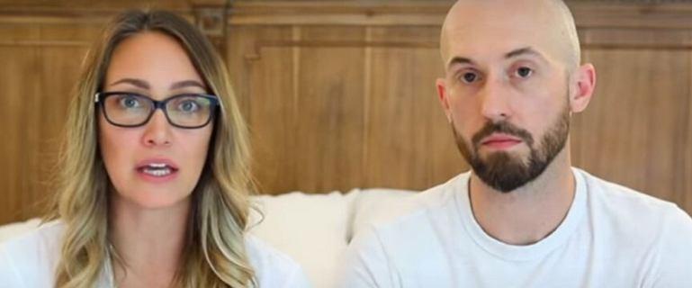 YouTuberka Myka Stauffer w ogniu krytyki. Oddała chłopca, którego wcześniej adoptowała