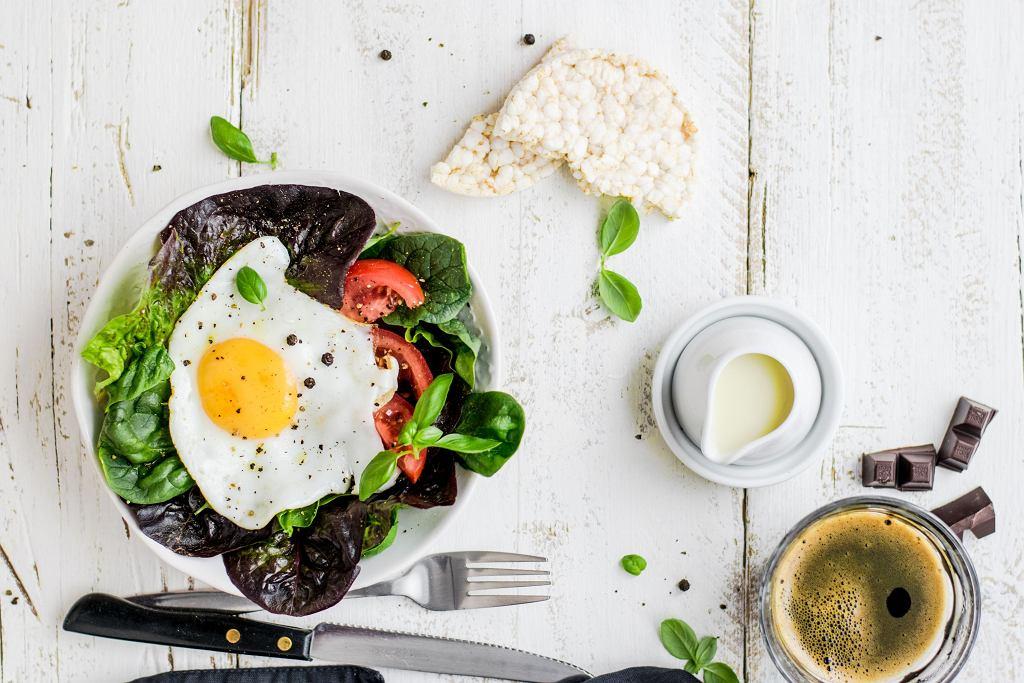 dieta ketogeniczna - przepisy