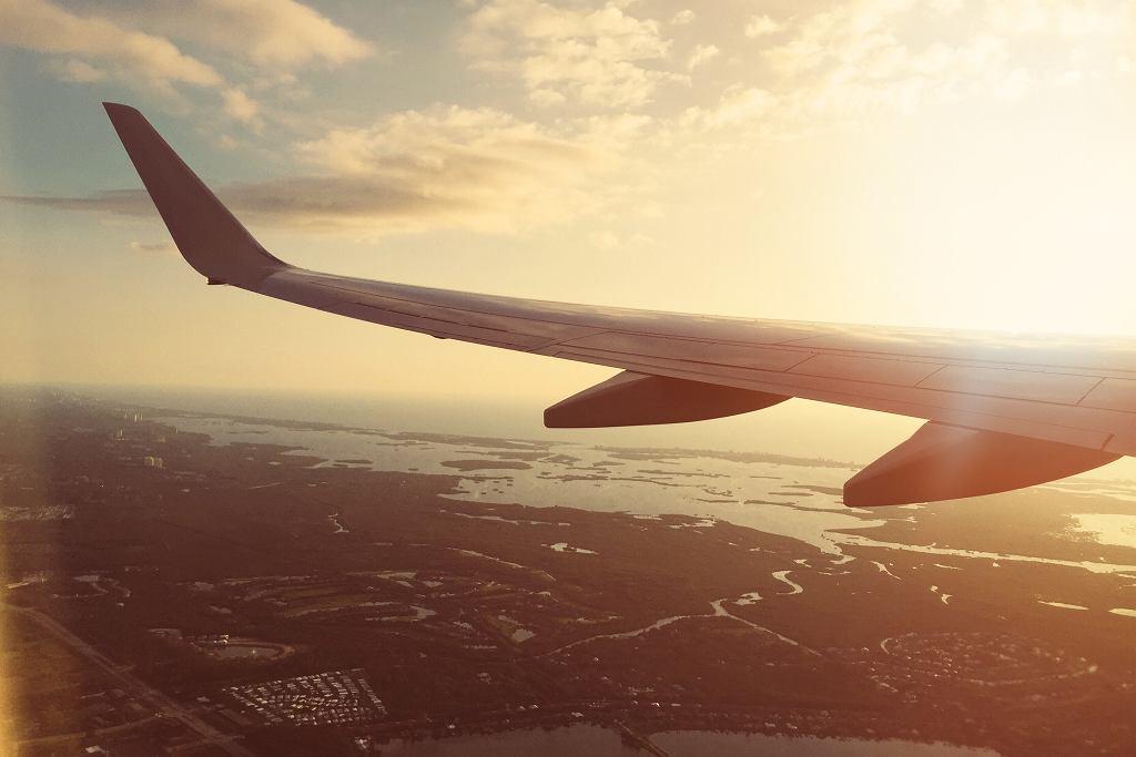 Odwołano lot z Łotwy do Bułgarii w związku z zagrożeniem zarażenia koronawirusem