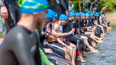 Business & Family Triathlon Sport