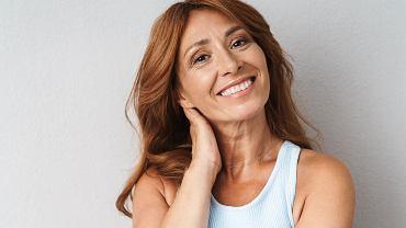 Menopauza: najlepiej, by do okresu menopauzy zacząć przygotowywać się zawczasu - mówi dr Agnes Frankel, dermatolożka.
