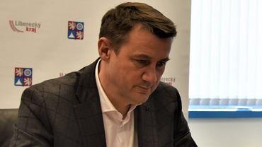 Martin Puta, hetman Kraju Libereckiego
