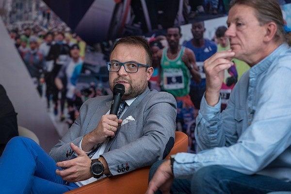 Gdynia Półmaraton oficjalnym kandydatem do organizacji Mistrzostw Świata w 2020 roku