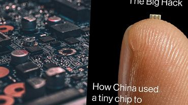 Jak Chiny podsłuchują USA