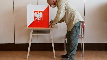 Wybory prezydenckie 2020. Exit poll a late poll - najważniejsze różnice
