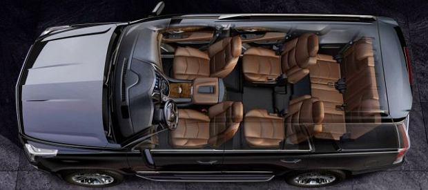 2014 Cadillac Escalade