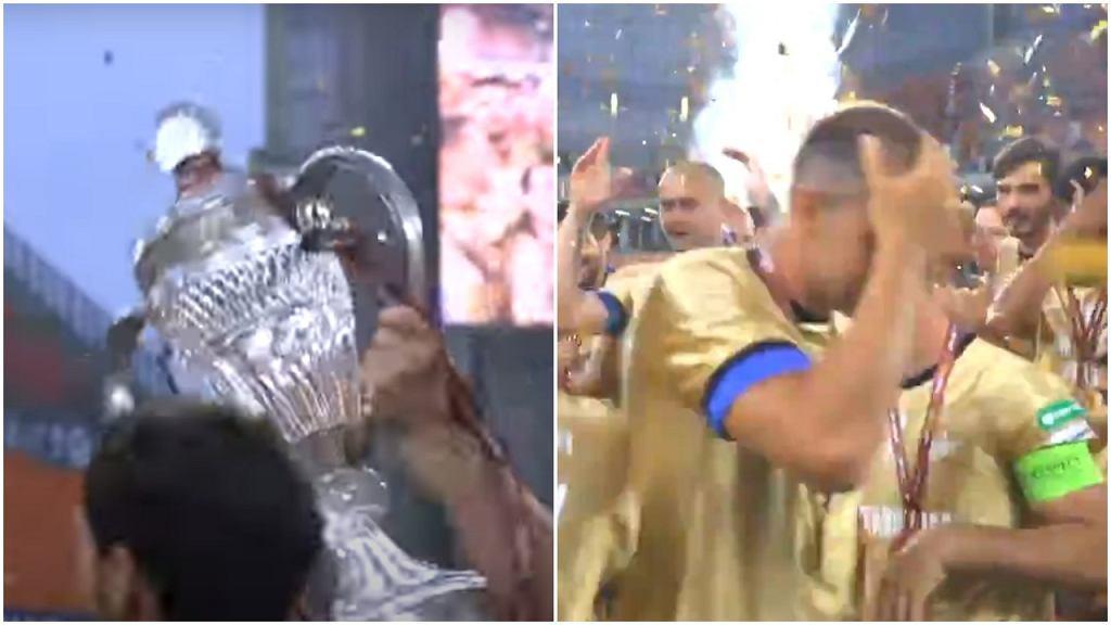 Branislav Ivanović upuścił Puchar Rosji