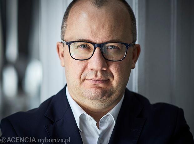 Adam Bodnar: Ostatnie pięć lat w Polsce to czas rozmontowywania mechanizmów demokracji