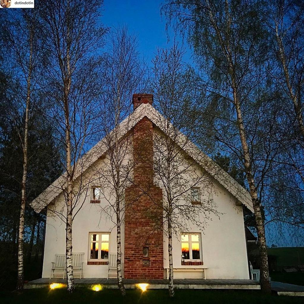Dorota Szelągowska Pokazała Mieszkanie I Biuro Dominują