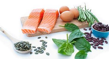 Chcesz schudnąć i stracić kilka centymetrów? Postaw na kolacje z białkiem!