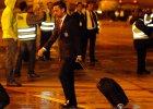 Hiszpania - Chile i Kamerun - Chorwacja. (Nie)oczekiwana zmiana miejsc