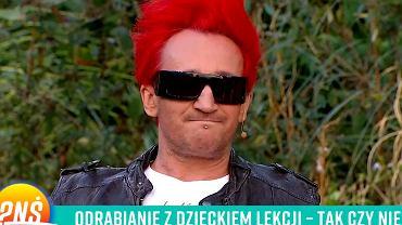 Michał Wiśniewski zapytany na wizji o piąte dziecko. Unikał jednoznacznej odpowiedzi: 'Wyszedłem z tego dyplomatycznie?'