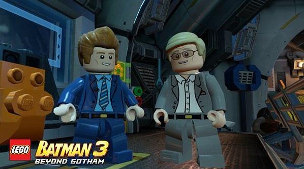 Zdjęcie numer 2 w galerii - Gry Lego w najlepszych cenach