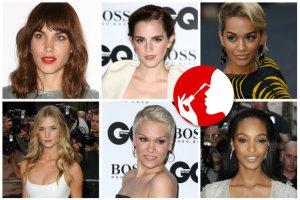 GQ Men of the Year: Najpiękniejsze fryzury i makijaże gwiazd