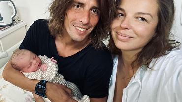 Agnieszka Włodarczyk urodziła dziecko. Nadała mu oryginalne imię
