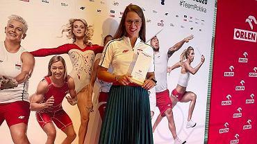 Lipiec 2021 r. Wioślarka Olga Michałkiewicz (AZS AWF Gorzów) wystąpi na igrzyskach olimpijskich w Tokio w czwórce bez sterniczki. Pierwszy wyścig 24 lipca