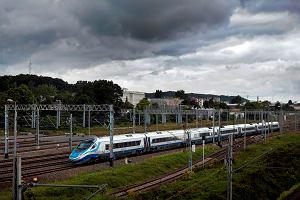 Wydajemy miliardy i pociągi przyspieszają do 200 km na godz. Tylko dlaczego podróż prawie się nie skraca?