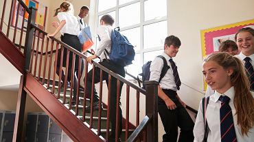 Przybywa uczniów szkół prywatnych