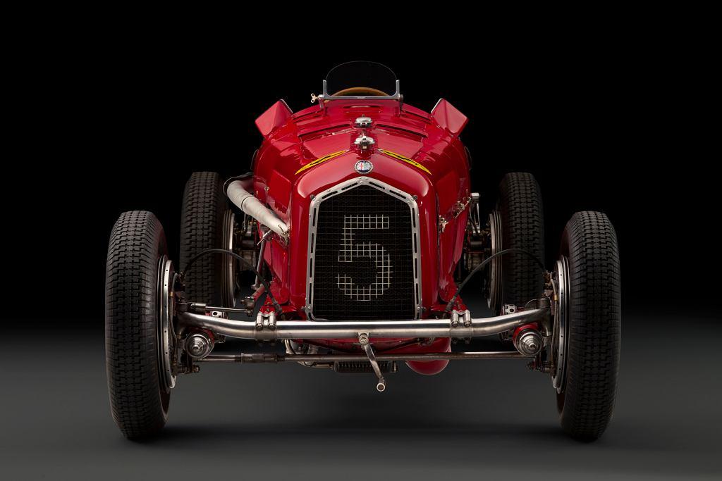 Alfa Romeo Tipo B P3