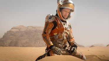 """""""Marsjanin"""", reż. Ridley Scott"""