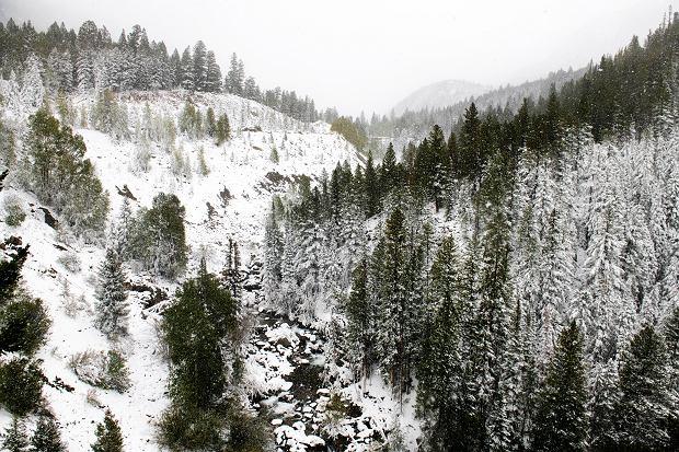 Aspen, Kolorado