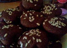 Muffiny Tajemnicza Śliwka - ugotuj