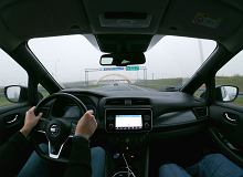 Samochody elektryczne poprawią bezpieczeństwo na drogach? Eksperci nie mają co do tego wątpliwości. Oto dowody