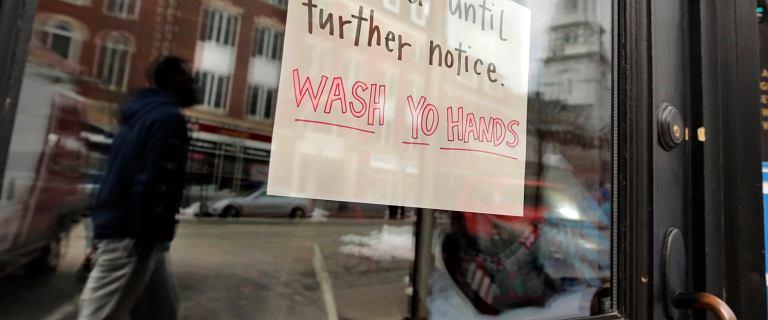 Dramat drobnego biznesu w USA. Masowe bankructwa sklepików i restauracji