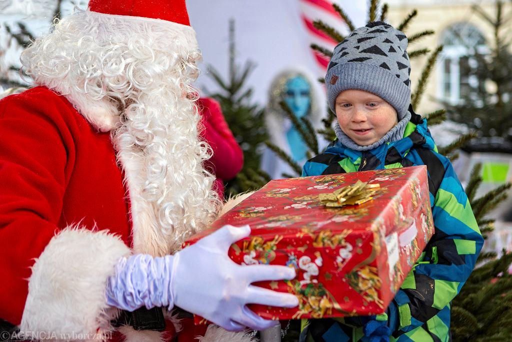 Mikołajki 2018. Na jakich wydarzeniach pojawi się Święty Mikołaj?