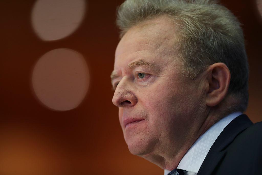 Belgium New Commission Wojciechowski
