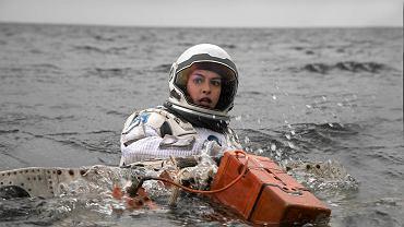 "Kadr z filmu ""Interstellar"""